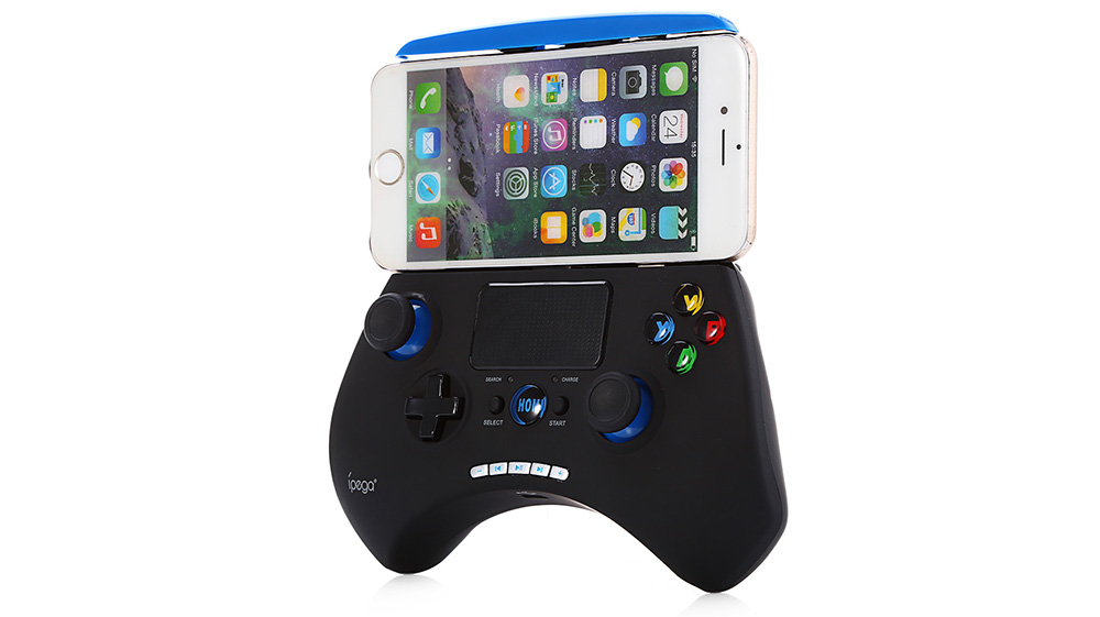 IPEGA PG-9028 Bluetooth V3.0 Kablosuz Gamepad Game Controller Android iOS için Destek Android/ios/Android TV box/Tablet PC